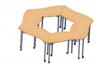 """Столы школьные """"Трансформируемые"""""""